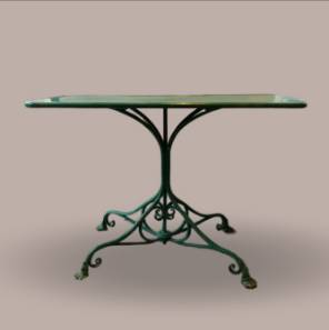 French 19th Century Arras Table